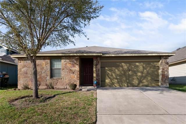 15012 Parrish Ln, Austin, TX 78725 (MLS #2249297) :: Brautigan Realty