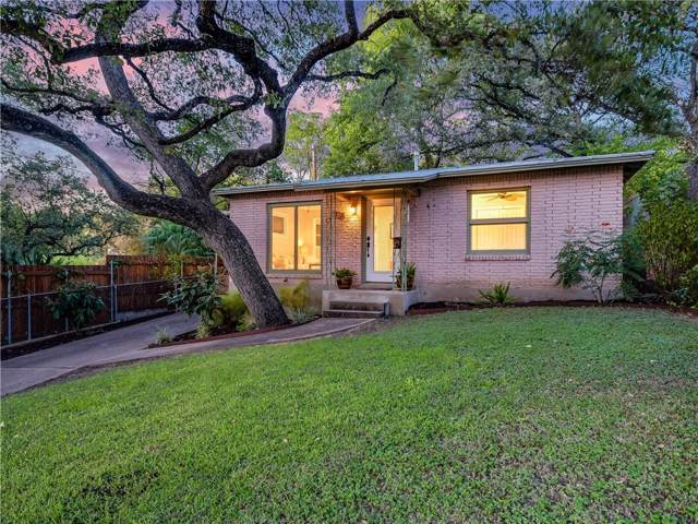 908 Ebony St, Austin, TX 78704 (#2249452) :: The Perry Henderson Group at Berkshire Hathaway Texas Realty