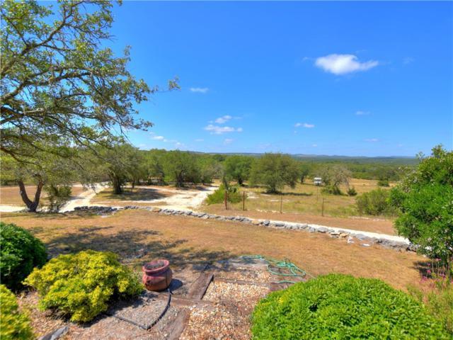 321 Friday Mountain Ranch Rd, Johnson City, TX 78636 (#2249544) :: Douglas Residential