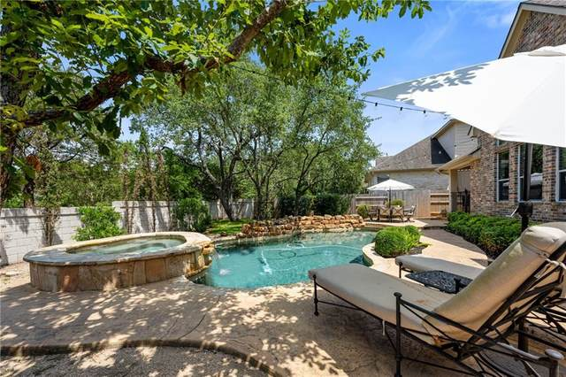 12920 Bloomfield Hills Ln, Austin, TX 78732 (#2250132) :: Papasan Real Estate Team @ Keller Williams Realty