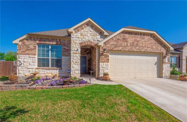 1700 Elaina Loop, Leander, TX 78641 (#2250502) :: Watters International