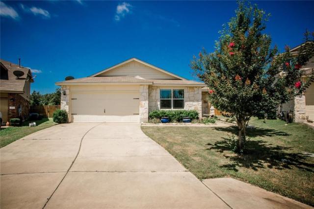 324 Wild Cat Dr, Bastrop, TX 78602 (#2250596) :: Papasan Real Estate Team @ Keller Williams Realty