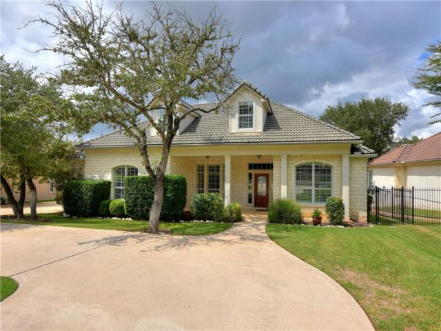 18 Lost Meadow Trl, The Hills, TX 78738 (#2250994) :: The Heyl Group at Keller Williams
