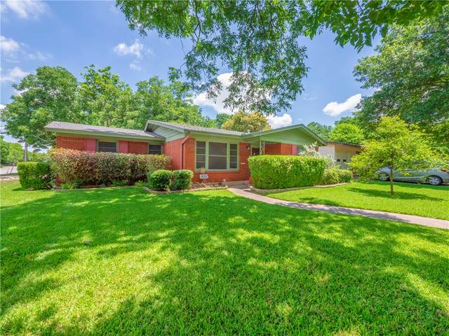 1808 Princeton Ave, Austin, TX 78757 (#2251512) :: The Heyl Group at Keller Williams