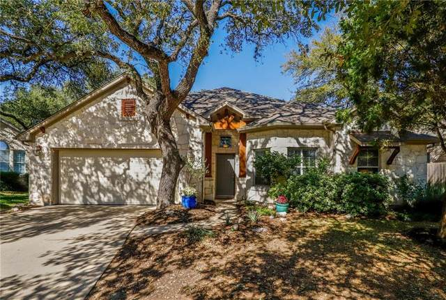 5412 Batak Ln, Austin, TX 78749 (#2251898) :: Green City Realty