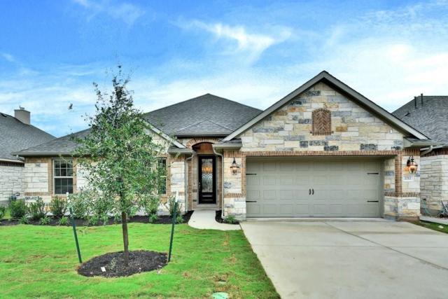 2212 Cabrillo Path, Leander, TX 78641 (#2252203) :: Amanda Ponce Real Estate Team