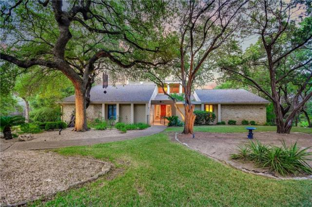 3101 Fleece Flower Cv, Austin, TX 78735 (#2252782) :: Van Poole Properties Group