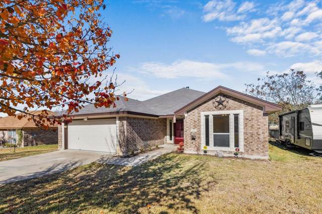 1500 E Johnson St, Burnet, TX 78611 (#2252919) :: The Perry Henderson Group at Berkshire Hathaway Texas Realty