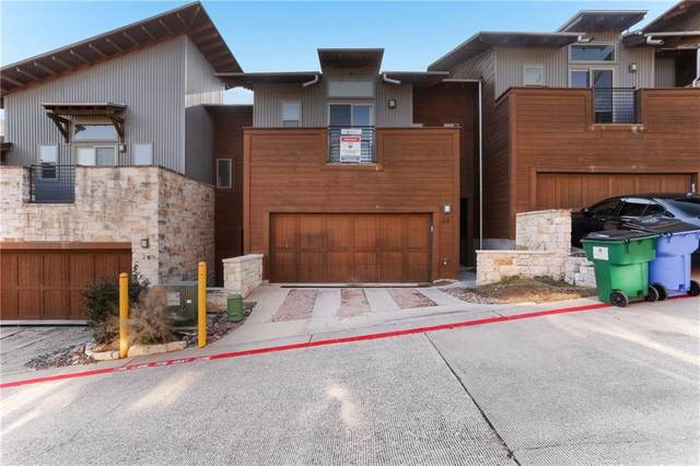 8110 Ranch Road 2222 #23, Austin, TX 78730 (#2253769) :: Lancashire Group at Keller Williams Realty