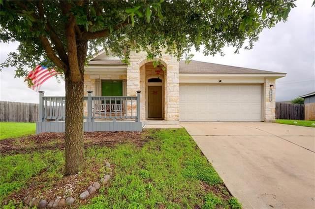 15202 Lucian St, Austin, TX 78725 (#2254312) :: Papasan Real Estate Team @ Keller Williams Realty