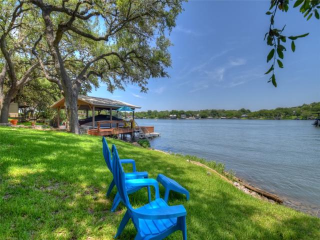 651 Sandy Mountain Dr, Sunrise Beach, TX 78643 (#2255814) :: The Perry Henderson Group at Berkshire Hathaway Texas Realty