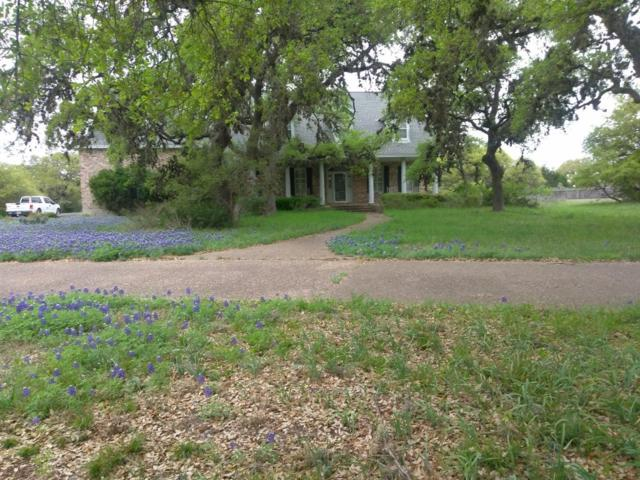 301 Oak Springs Dr, Dripping Springs, TX 78620 (#2256780) :: Realty Executives - Town & Country