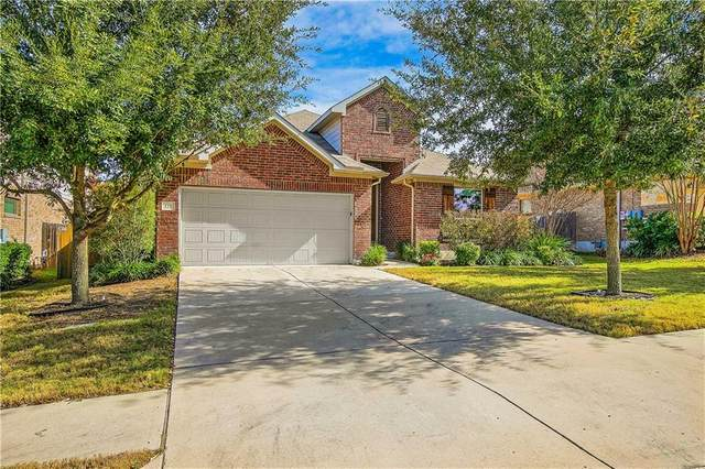 125 David Duval Ct, Round Rock, TX 78664 (#2257559) :: Realty Executives - Town & Country