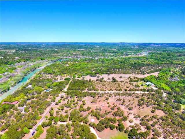 LOT 14-A Shade Rd, Wimberley, TX 78676 (#2257834) :: Realty Executives - Town & Country
