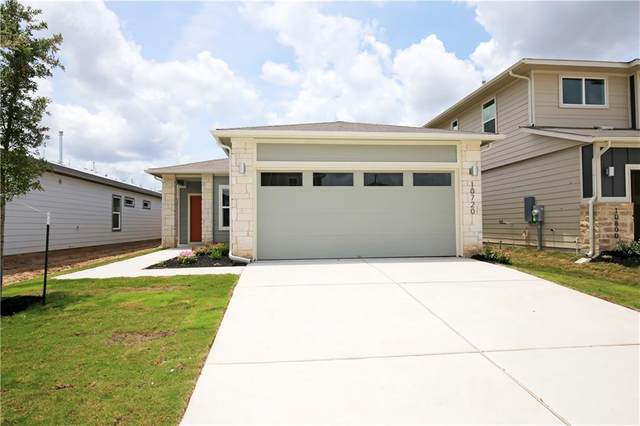 10720 Meris Ln, Austin, TX 78754 (#2259699) :: Papasan Real Estate Team @ Keller Williams Realty