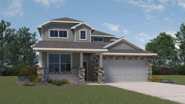 113 Big Sandy Creek Dr, Hutto, TX 78634 (#2259975) :: Papasan Real Estate Team @ Keller Williams Realty