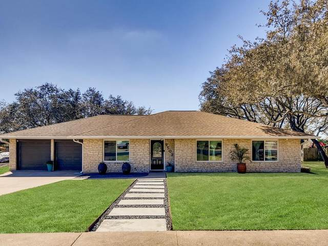 9503 Winding Oak Trl, Austin, TX 78750 (#2260084) :: Ben Kinney Real Estate Team