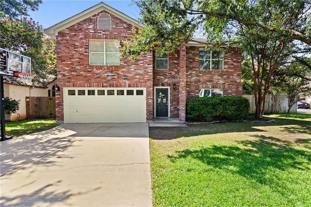 8325 Cambria Dr, Austin, TX 78717 (#2260207) :: Papasan Real Estate Team @ Keller Williams Realty