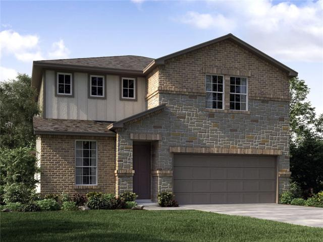 2308 Hat Bender Loop, Round Rock, TX 78664 (#2260340) :: Papasan Real Estate Team @ Keller Williams Realty
