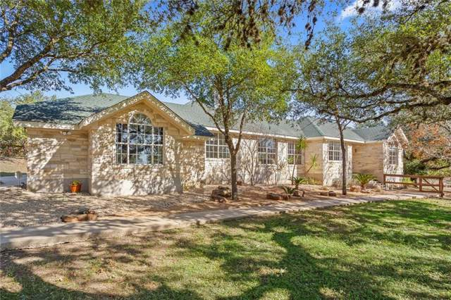 14021 Nutty Brown Rd, Austin, TX 78737 (#2260415) :: The Perry Henderson Group at Berkshire Hathaway Texas Realty