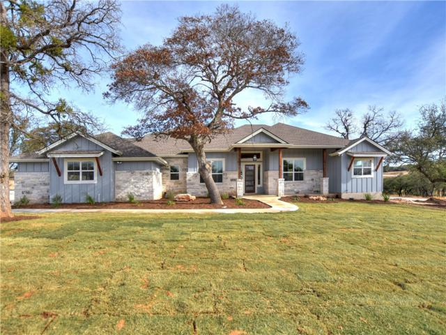 105 Stag Leap Ct, Liberty Hill, TX 78642 (#2260657) :: The Heyl Group at Keller Williams