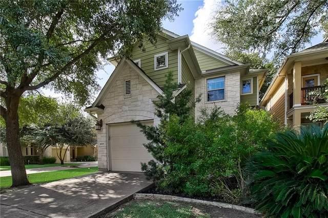 4528 Merle Dr, Austin, TX 78745 (#2261582) :: Papasan Real Estate Team @ Keller Williams Realty