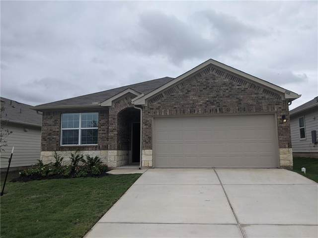 1018 Ferryman Dr, Georgetown, TX 78626 (#2261906) :: Azuri Group | All City Real Estate