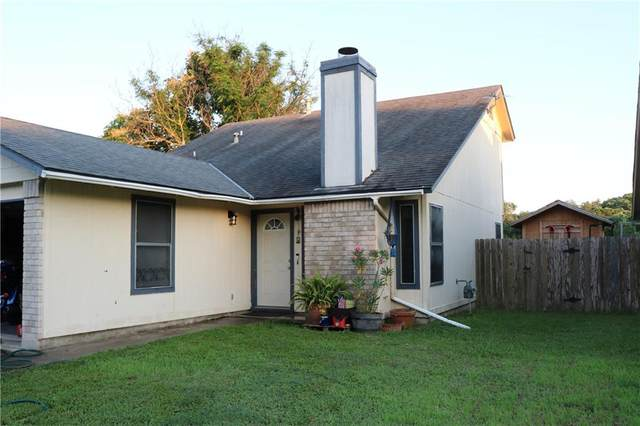 711 Decker Prairie Dr, Austin, TX 78748 (MLS #2262306) :: Brautigan Realty