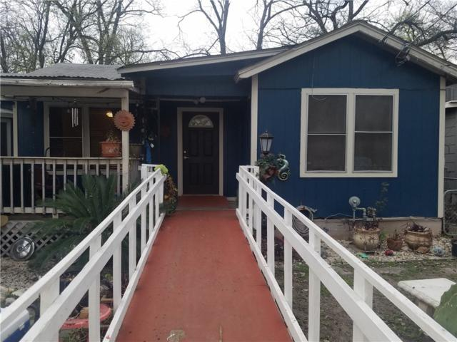 3306 Goodwin Ave, Austin, TX 78702 (#2262682) :: Watters International
