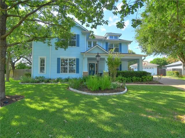 9101 SE Hopeland Dr, Austin, TX 78749 (#2262751) :: Umlauf Properties Group