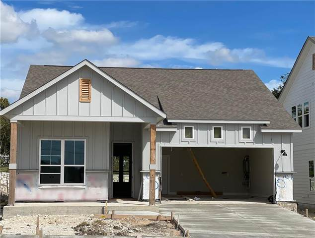 165 Brooks Ranch Dr, Kyle, TX 78640 (#2263317) :: First Texas Brokerage Company