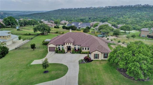 3804 Panther Hall, Leander, TX 78641 (#2263339) :: The Heyl Group at Keller Williams