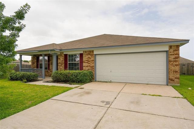 115 Holland St, Hutto, TX 78634 (#2263854) :: Amanda Ponce Real Estate Team