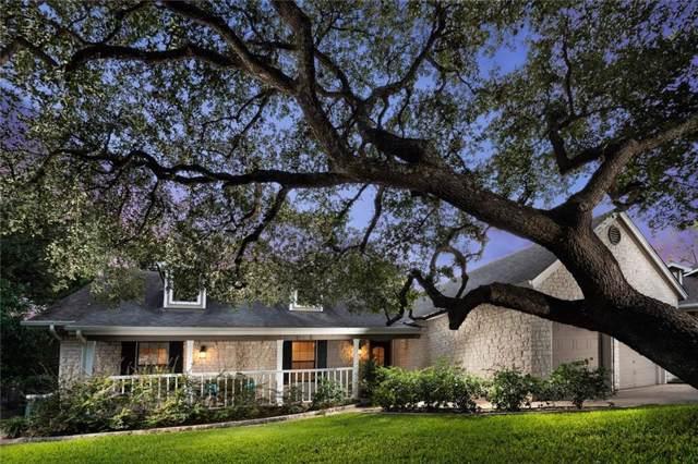 5900 Cartwright Cv, Austin, TX 78731 (#2264868) :: The Perry Henderson Group at Berkshire Hathaway Texas Realty