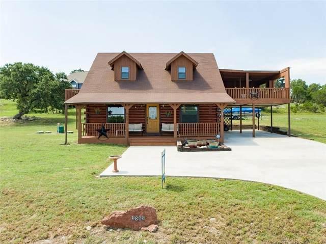 2055 Cottonwood Rd, Fischer, TX 78623 (#2265862) :: Papasan Real Estate Team @ Keller Williams Realty