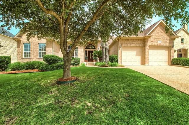 2904 Brittany Point Ln, Austin, TX 78738 (#2265930) :: The Heyl Group at Keller Williams