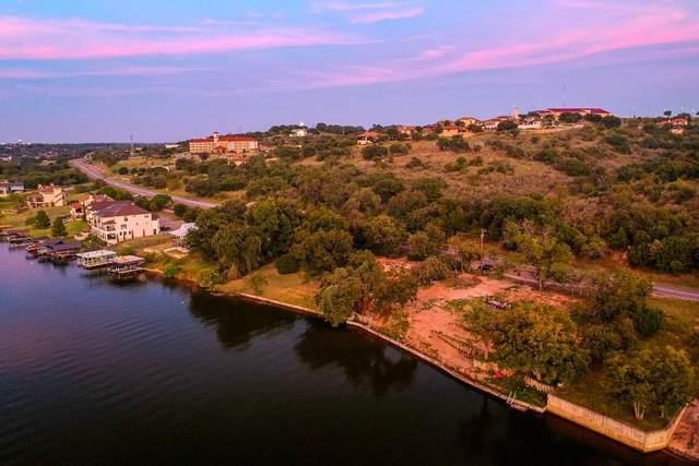 700 W Fm 2147, Horseshoe Bay, TX 78657 (MLS #2266605) :: Vista Real Estate