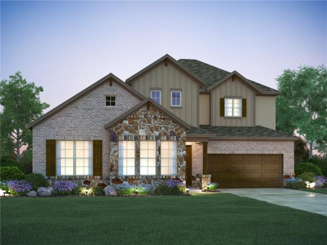 121 Bright Valley Way, Austin, TX 78737 (#2266823) :: Realty Executives - Town & Country