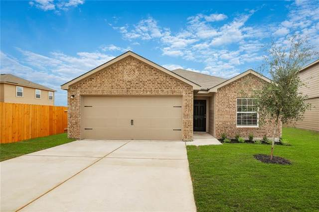 220 Hyacinth Way, Jarrell, TX 76537 (#2266893) :: R3 Marketing Group