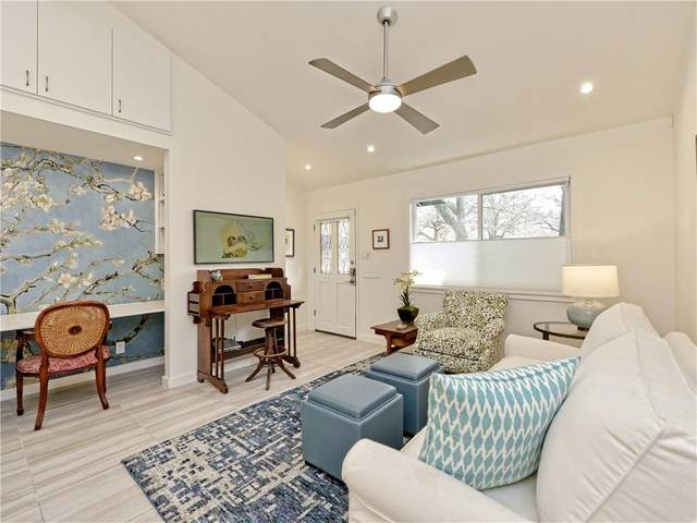 3504 Griffith St #4, Austin, TX 78705 (#2266990) :: Lauren McCoy with David Brodsky Properties