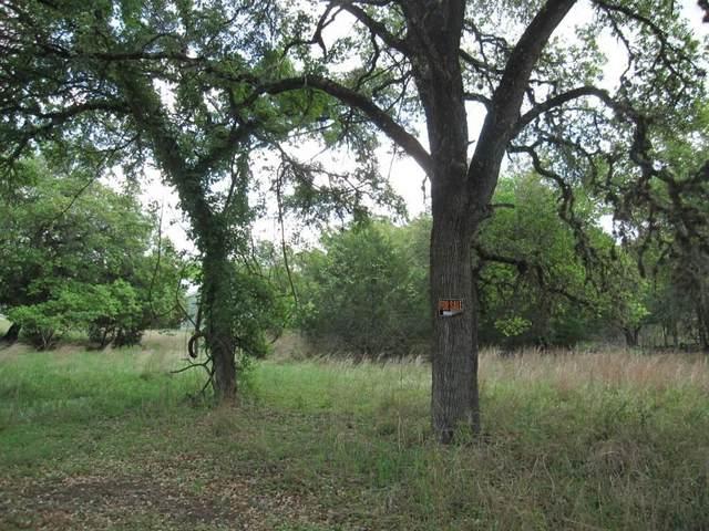 40 E El Camino Real, Wimberley, TX 78676 (#2268024) :: Watters International