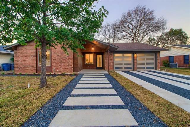 5000 Broken Bow Pass, Austin, TX 78745 (#2268130) :: Papasan Real Estate Team @ Keller Williams Realty