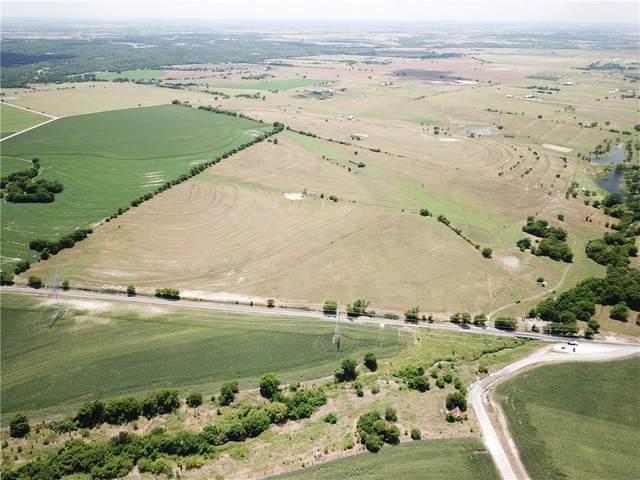 2201 County Road 320 #5, Granger, TX 76530 (#2268468) :: Papasan Real Estate Team @ Keller Williams Realty