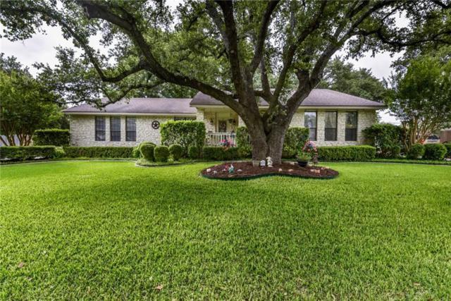 108 Riverwood Dr, Georgetown, TX 78628 (#2269092) :: Douglas Residential