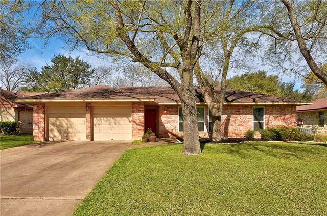 7010 Beckett Rd, Austin, TX 78749 (#2269626) :: Papasan Real Estate Team @ Keller Williams Realty