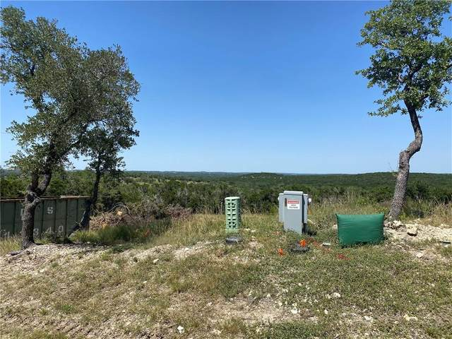 159 Raton Pass, Dripping Springs, TX 78620 (MLS #2269836) :: Brautigan Realty