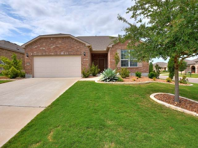 600 Mangrum Hill Rd, Georgetown, TX 78633 (#2270196) :: The Summers Group