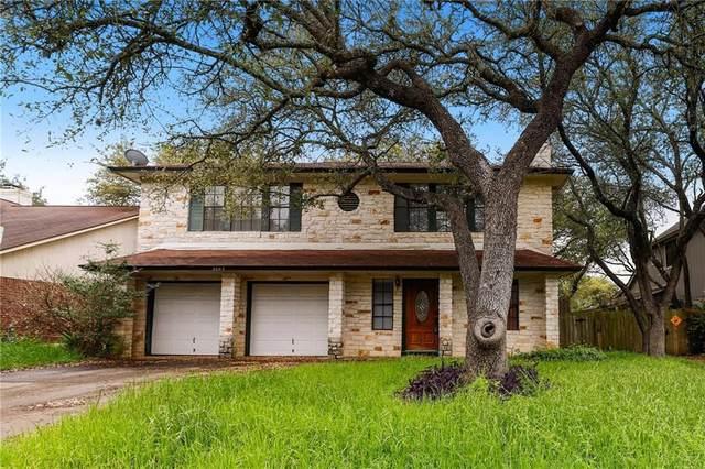 3007 Pepper Grass Trl, Cedar Park, TX 78613 (#2270515) :: Papasan Real Estate Team @ Keller Williams Realty