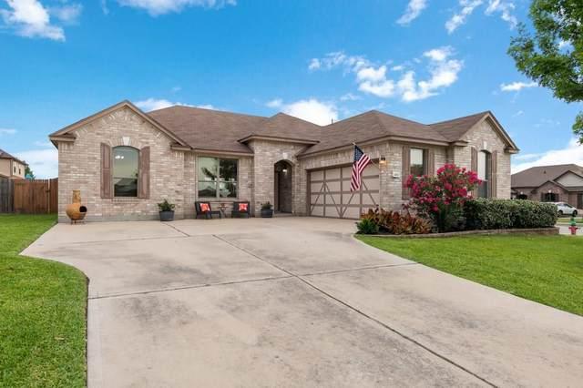 400 Willow Walk Dr, Pflugerville, TX 78660 (#2270948) :: RE/MAX Capital City