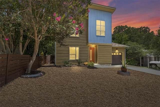 1701 Meander Dr, Austin, TX 78721 (#2270973) :: Papasan Real Estate Team @ Keller Williams Realty